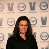 Jane Badler regresa a 'V' 25 años después de interpretar a Diana