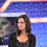 Jane Badler visita 'El hormiguero' para promocionar 'V'