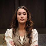 Megan Montaner interpreta a Pepa en 'El secreto de Puente Viejo'