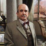 Francisco Vidal es médico en 'El secreto de Puente Viejo'