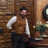 Mario Zorrilla es Mauricio en 'El secreto de Puente Viejo'