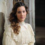La actriz Alejandra Onieva en 'El secreto de Puente Viejo'