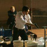 Horatio y Jesse en un nuevo capítulo de 'CSI: Miami'