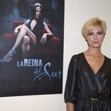 Cristina Urgel como Patricia O'Farrell en 'La reina del Sur'