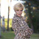 Cristina Urgel interpreta a Patricia en 'La reina del Sur'