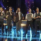Auryn en 'Destino Eurovisión'