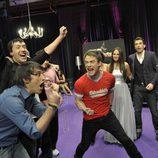 Da Igual en 'Destino Eurovisión'