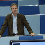 Lorenzo Milá es el presentador de 'Tengo una pregunta para usted'
