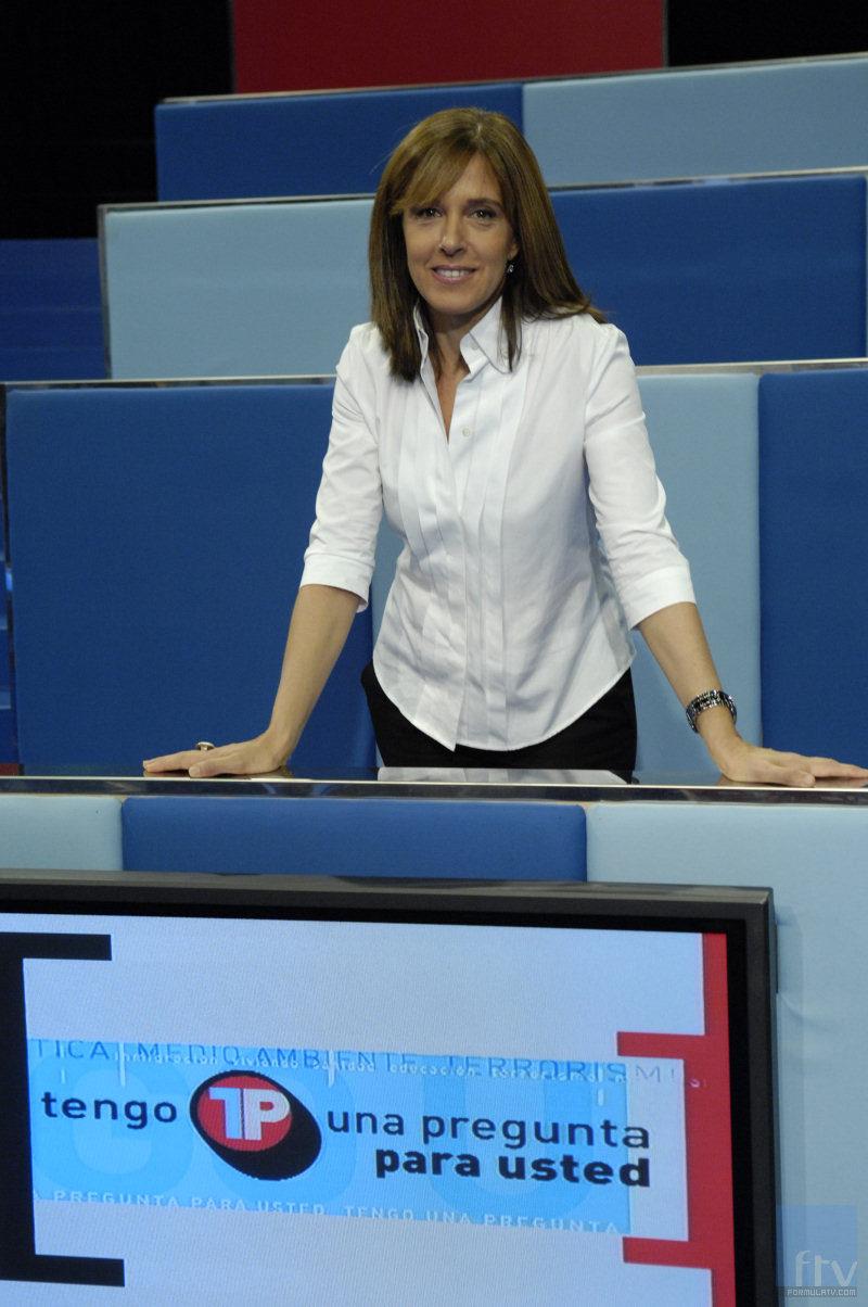 Ana Blanco ()