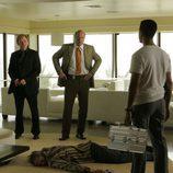 La serie 'CSI: Miami' en el episodio 'Asuntos Internos'