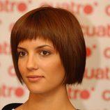 Magdalena, finalista en 'Supermodelo 2007'