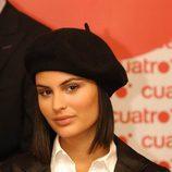 Isabel, finalista de 'Supermodelo 2007