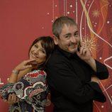 Soledad Mallol y David Venancio Muro