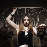 Carla Nieto es Iris en 'Ángel o demonio'