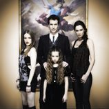 La familia de demonios protagonista de 'Ángel o demonio'