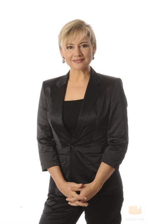 Gloria Serra presenta '7 días 7 noches'
