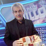 Carlos Sobera amasa un millón de euros