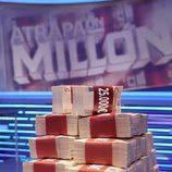 Carlos Sobera reparte un millón de euros