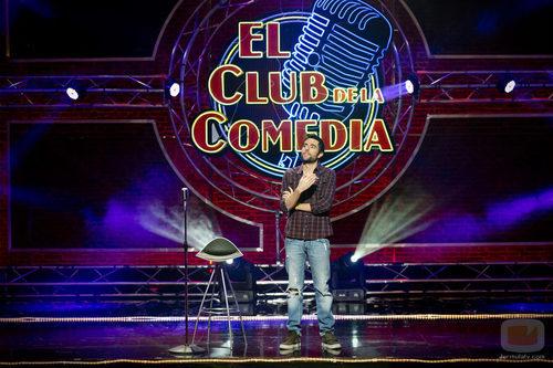 Dani Mateo en 'El club de la comedia'