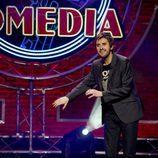 Julián López en 'El club de la comedia'