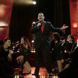 Sebas en 'Destino Eurovisión'