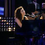 Mónica Guech en 'Destino Eurovisión'