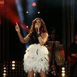 Melissa en 'Destino Eurovisión'