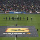Imagen del canal Esport3