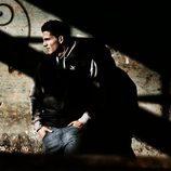 Gotzon Mantuliz entre sombras