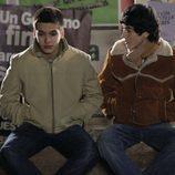 Carlos y Josete