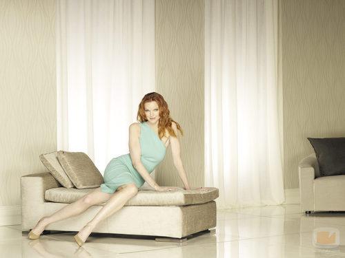 Bree Mason de 'Desperate Housewives'