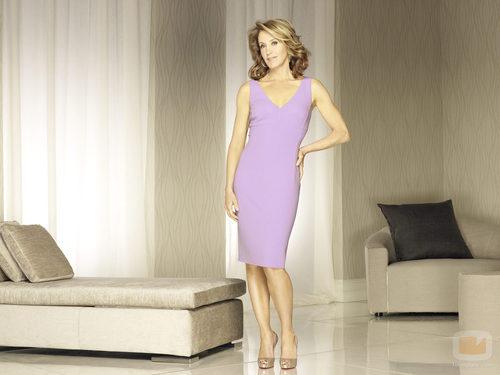 Felicity Huffman en la séptima temporada de 'Mujeres desesperadas'