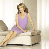 Lynette Scavo en la séptima temporada de 'Mujeres desesperadas'