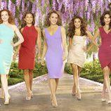 La primavera llega a 'Mujeres desesperadas'