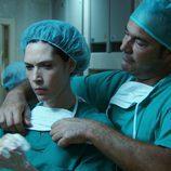 La madre de Valeria, a punto de entrar a operar en 'Ángel o demonio'