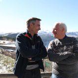 Juan Echanove e Imanol Arias conducen 'Un país para comérselo'