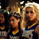Alice, Savannah y Marti, en 'Hellcats'