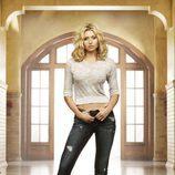 Alyson Michalka es Marti Perkins en 'Hellcats'