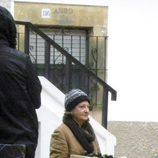 Rosario Pardo graba la quinta temporada de 'Doctor Mateo'