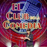 Pepa Aniorte, monologuista en 'El club de la comedia'
