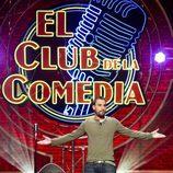 Dani Rovira, nuevo invitado en 'El club de la comedia'