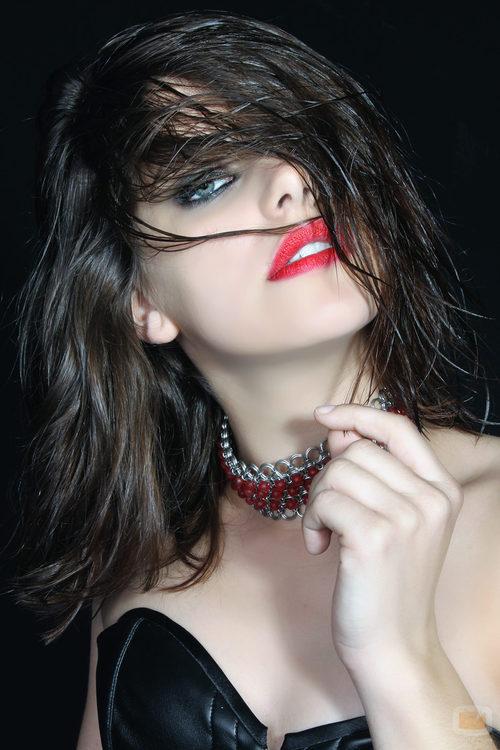 Mariona Ribas, actriz de 'La República'