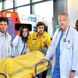 El equipo de 'Hospital Central'