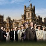 Downton Abbey, la aclamada serie de ITV