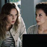 Valeria investiga un nuevo caso en 'Ángel o demonio'