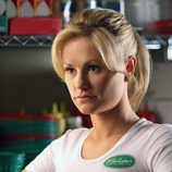 Sookie Stackhouse en la segunda temporada de 'True Blood'