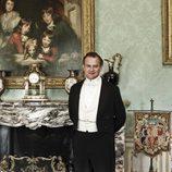 Hugh Bonneville es Robert Crawley en 'Downton Abbey'