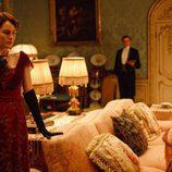 Imagen de Michelle Dockery en 'Downton Abbey'