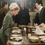 Imagen de la primera temporada de 'Downton Abbey'