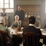 Imagen del servicio, también grupo protagonista de 'Downton Abbey'